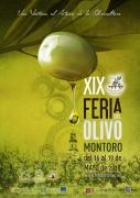 IMATEC31 en la XIX Feria del Olivo de Montoro
